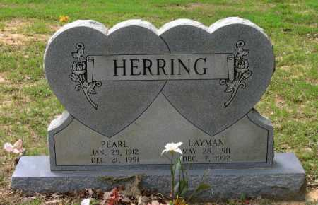 HERRING, PEARL - Lawrence County, Arkansas | PEARL HERRING - Arkansas Gravestone Photos