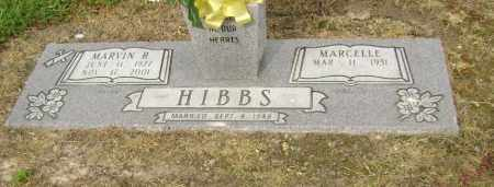 HIBBS, MARVIN R. - Lawrence County, Arkansas | MARVIN R. HIBBS - Arkansas Gravestone Photos