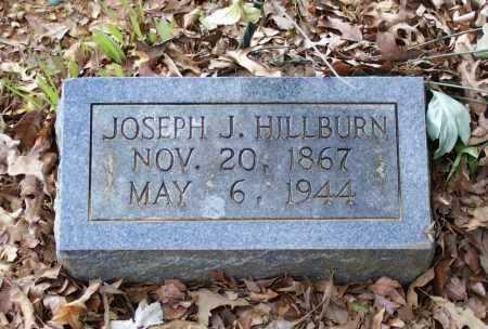 HILBURN, JOSEPH JACKSON - Lawrence County, Arkansas | JOSEPH JACKSON HILBURN - Arkansas Gravestone Photos