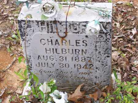 HILBURN, WILLIAM CHARLES AUGUSTUS - Lawrence County, Arkansas | WILLIAM CHARLES AUGUSTUS HILBURN - Arkansas Gravestone Photos