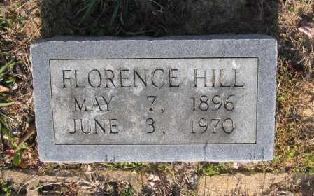 MONTGOMERY HILL, ALMA FLORENCE - Lawrence County, Arkansas | ALMA FLORENCE MONTGOMERY HILL - Arkansas Gravestone Photos