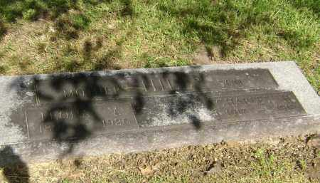 HILL, CHARLES H - Lawrence County, Arkansas | CHARLES H HILL - Arkansas Gravestone Photos