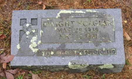 HOAGLAN, DWIGHT - Lawrence County, Arkansas | DWIGHT HOAGLAN - Arkansas Gravestone Photos