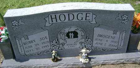HODGE, IMOGENE - Lawrence County, Arkansas | IMOGENE HODGE - Arkansas Gravestone Photos