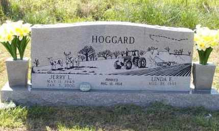 HOGGARD, JERRY LEE - Lawrence County, Arkansas   JERRY LEE HOGGARD - Arkansas Gravestone Photos