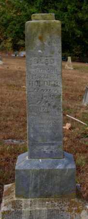 HOLDER, CLEO - Lawrence County, Arkansas | CLEO HOLDER - Arkansas Gravestone Photos