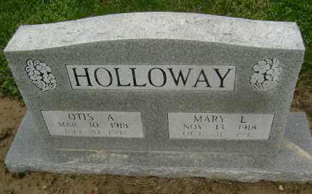HOLLOWAY, MARY LORENE - Lawrence County, Arkansas | MARY LORENE HOLLOWAY - Arkansas Gravestone Photos