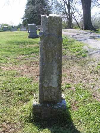"HOLSTON, JAMES EDWARD ""EDD"" - Lawrence County, Arkansas 