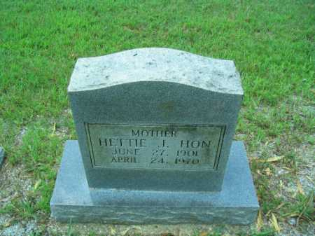 "REXROAD FRISBEE, HENRIETTA JANE ""HETTIE"" - Lawrence County, Arkansas 