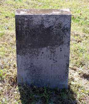 HOOTEN, MARTHA C. - Lawrence County, Arkansas | MARTHA C. HOOTEN - Arkansas Gravestone Photos