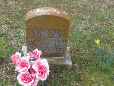 HOOTEN, ROSE MARIE - Lawrence County, Arkansas | ROSE MARIE HOOTEN - Arkansas Gravestone Photos