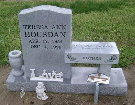 CRUM, TERESA ANN - Lawrence County, Arkansas | TERESA ANN CRUM - Arkansas Gravestone Photos