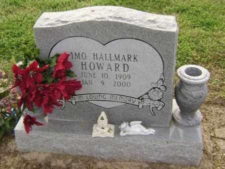 HOWARD, IMO - Lawrence County, Arkansas | IMO HOWARD - Arkansas Gravestone Photos