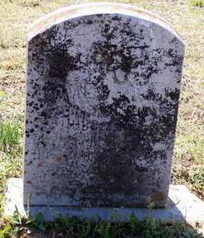 HUBBARD, OPAL - Lawrence County, Arkansas | OPAL HUBBARD - Arkansas Gravestone Photos