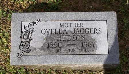 JAGGERS HUDSON, MALINDA OVELLA - Lawrence County, Arkansas | MALINDA OVELLA JAGGERS HUDSON - Arkansas Gravestone Photos