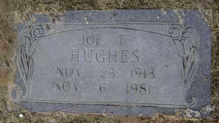 HUGHES, JOE T. - Lawrence County, Arkansas | JOE T. HUGHES - Arkansas Gravestone Photos