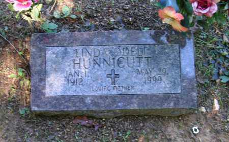 HUNNICUTT, LINDA ODELL - Lawrence County, Arkansas | LINDA ODELL HUNNICUTT - Arkansas Gravestone Photos