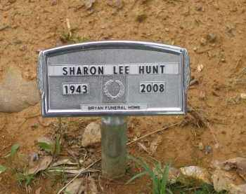 HUNT, SHARON LEE - Lawrence County, Arkansas | SHARON LEE HUNT - Arkansas Gravestone Photos