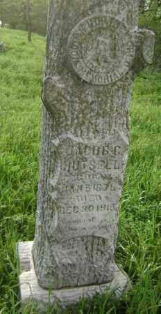 HUTSELL, JACOB - Lawrence County, Arkansas | JACOB HUTSELL - Arkansas Gravestone Photos