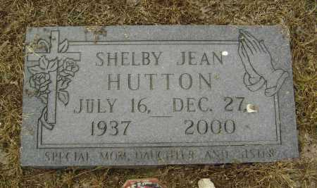 WHITMIRE HUTTON, SHELBY JEAN - Lawrence County, Arkansas | SHELBY JEAN WHITMIRE HUTTON - Arkansas Gravestone Photos