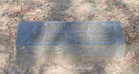 ISAMINGER, SOLOMON NORTON - Lawrence County, Arkansas | SOLOMON NORTON ISAMINGER - Arkansas Gravestone Photos