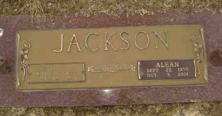 JACKSON, BILLY - Lawrence County, Arkansas | BILLY JACKSON - Arkansas Gravestone Photos