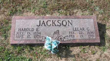 "BRANDON JACKSON, LELA GERTRUDE ""LELLAR"" - Lawrence County, Arkansas | LELA GERTRUDE ""LELLAR"" BRANDON JACKSON - Arkansas Gravestone Photos"