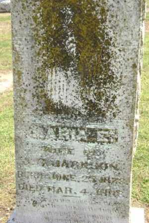 JACKSON, MARIE E - Lawrence County, Arkansas | MARIE E JACKSON - Arkansas Gravestone Photos