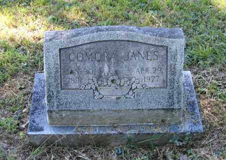 JANES JANES, COMORA - Lawrence County, Arkansas | COMORA JANES JANES - Arkansas Gravestone Photos