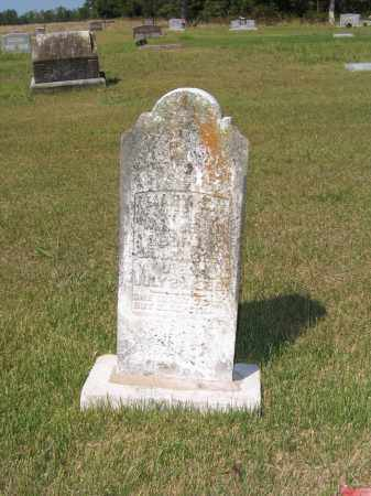 JEAN, MARY ELIZABETH - Lawrence County, Arkansas | MARY ELIZABETH JEAN - Arkansas Gravestone Photos
