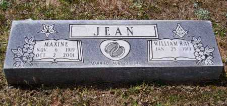 ADAMS JEAN, OLIVE MAXINE - Lawrence County, Arkansas | OLIVE MAXINE ADAMS JEAN - Arkansas Gravestone Photos