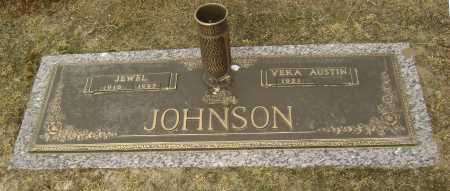 JOHNSON, JEWEL - Lawrence County, Arkansas | JEWEL JOHNSON - Arkansas Gravestone Photos