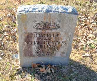 JOHNSON, JOSEPH K. - Lawrence County, Arkansas   JOSEPH K. JOHNSON - Arkansas Gravestone Photos