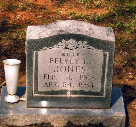 JONES, BELVEY - Lawrence County, Arkansas | BELVEY JONES - Arkansas Gravestone Photos