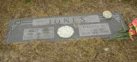 SKINNER JONES, ELOUISE H. - Lawrence County, Arkansas | ELOUISE H. SKINNER JONES - Arkansas Gravestone Photos