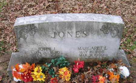 JONES, JOHN JEFFERSON - Lawrence County, Arkansas | JOHN JEFFERSON JONES - Arkansas Gravestone Photos