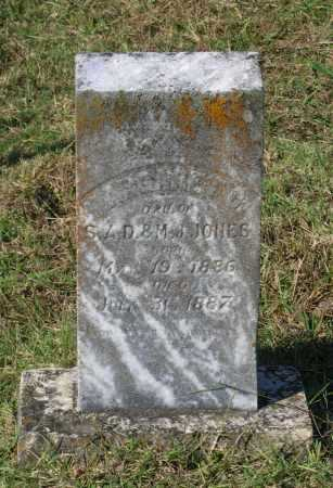 JONES, MARGARET G. - Lawrence County, Arkansas | MARGARET G. JONES - Arkansas Gravestone Photos