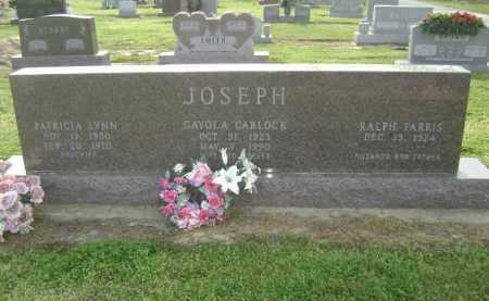 JOSEPH, GAYOLA PEARL - Lawrence County, Arkansas | GAYOLA PEARL JOSEPH - Arkansas Gravestone Photos