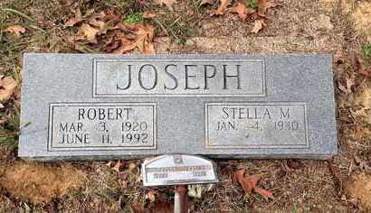 "JOSEPH, ROBERT ""BOB"" - Lawrence County, Arkansas | ROBERT ""BOB"" JOSEPH - Arkansas Gravestone Photos"