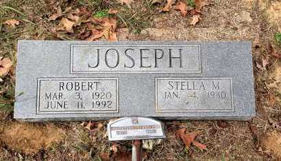 "JOSEPH, ROBERT ""BOB"" - Lawrence County, Arkansas   ROBERT ""BOB"" JOSEPH - Arkansas Gravestone Photos"