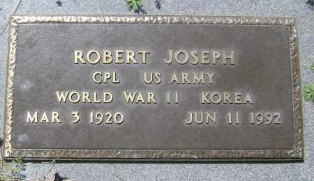 JOSEPH (VETERAN 2 WARS), ROBERT - Lawrence County, Arkansas | ROBERT JOSEPH (VETERAN 2 WARS) - Arkansas Gravestone Photos