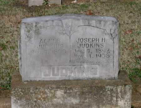 JUDKINS, JOSEPH HARDY - Lawrence County, Arkansas | JOSEPH HARDY JUDKINS - Arkansas Gravestone Photos