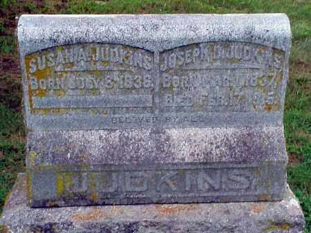 JUDKINS, SUSAN ANN - Lawrence County, Arkansas | SUSAN ANN JUDKINS - Arkansas Gravestone Photos