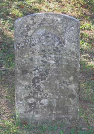 JUDKINS, ROBERT ARTHUR L. - Lawrence County, Arkansas | ROBERT ARTHUR L. JUDKINS - Arkansas Gravestone Photos
