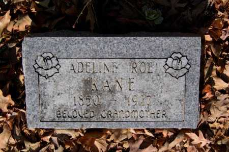 KANE, ADELINE - Lawrence County, Arkansas | ADELINE KANE - Arkansas Gravestone Photos