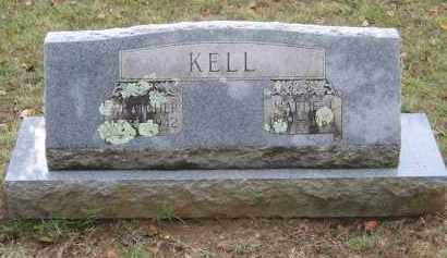 MCLAUGHLIN KELL, MARTHA J. - Lawrence County, Arkansas | MARTHA J. MCLAUGHLIN KELL - Arkansas Gravestone Photos