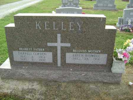 KELLEY, DARRELL GORDON - Lawrence County, Arkansas | DARRELL GORDON KELLEY - Arkansas Gravestone Photos