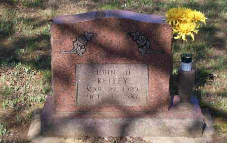 KELLEY, JOHN H. - Lawrence County, Arkansas | JOHN H. KELLEY - Arkansas Gravestone Photos