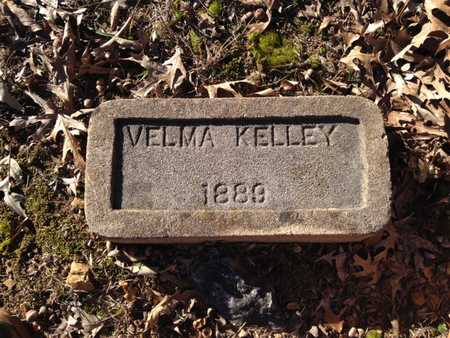 KELLEY, VELMA - Lawrence County, Arkansas | VELMA KELLEY - Arkansas Gravestone Photos