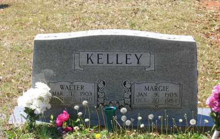 KELLEY, WALTER - Lawrence County, Arkansas | WALTER KELLEY - Arkansas Gravestone Photos